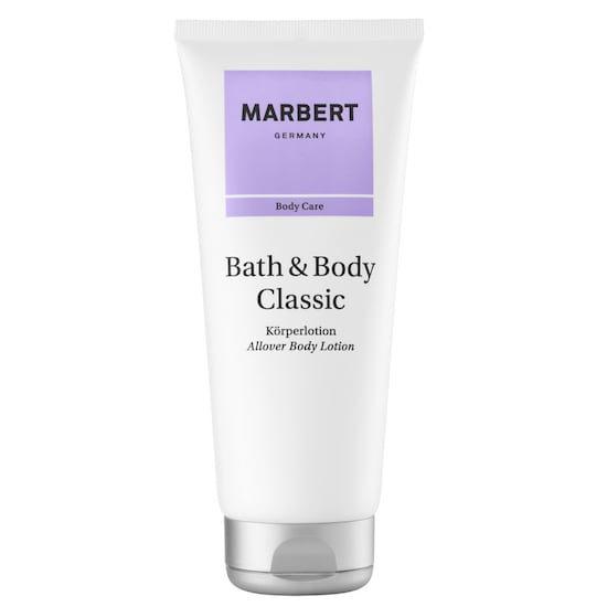 MARBERT BATH & BODY CLASSIC BODY LOTION 200 ML