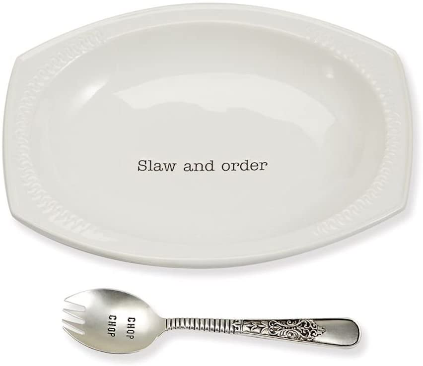 Slaw Serving Dish Set
