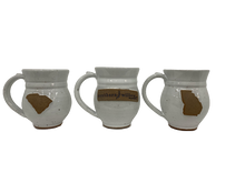 Load image into Gallery viewer, Southern Willow Market Handmade Mugs