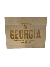 Load image into Gallery viewer, Augusta Cutting Board