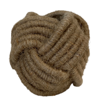 Load image into Gallery viewer, Braided Jute Napkin Rings
