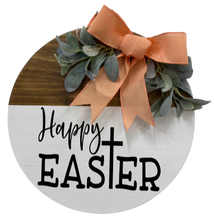 Load image into Gallery viewer, Happy Easter Door Hanger