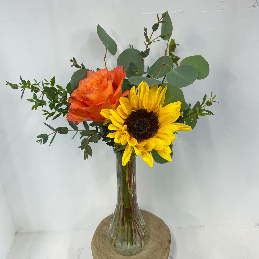 Mini Flower Arrangement