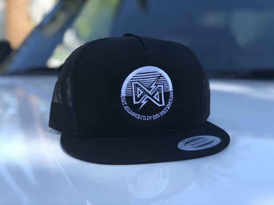 Dirt Alliance Spool SnapBack Hat