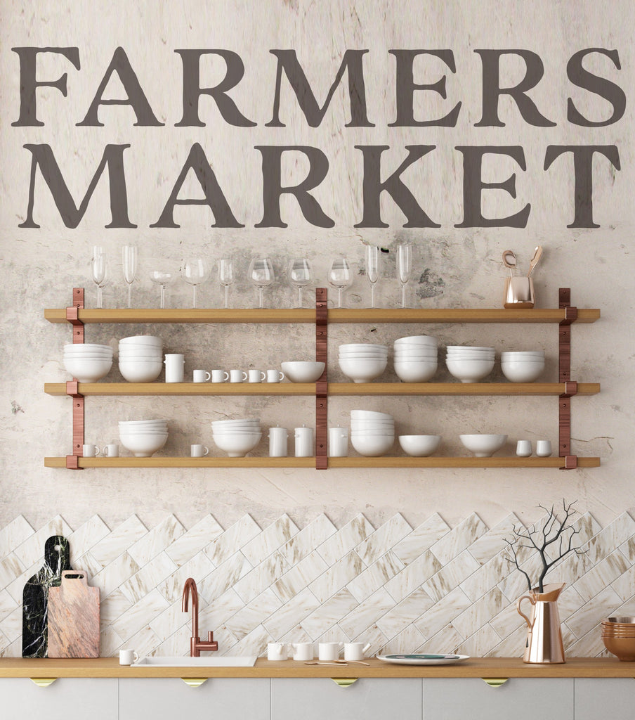 Redesign with Prima - Redesign Transfer - Farmers Market
