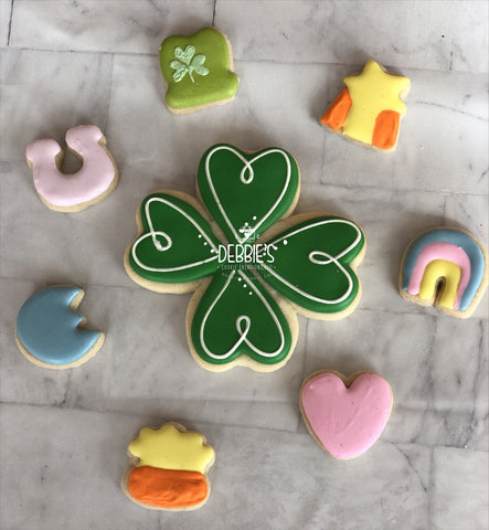 Kids Cookie Decorating Class - Saturday, March 14- 10:30am - 12:00pm