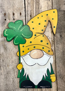 St. Pat's Gnome Paint Party! - Wednesday, March 3, 6:30 - 8:30PM $35