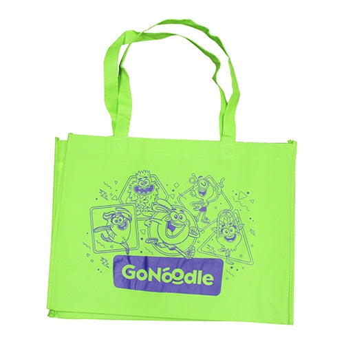 GoNoodle Tote