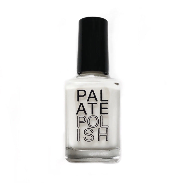 Buttermilk Base Nail Polish