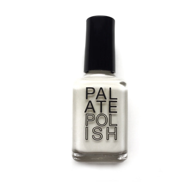 Cauliflower Nail Polish