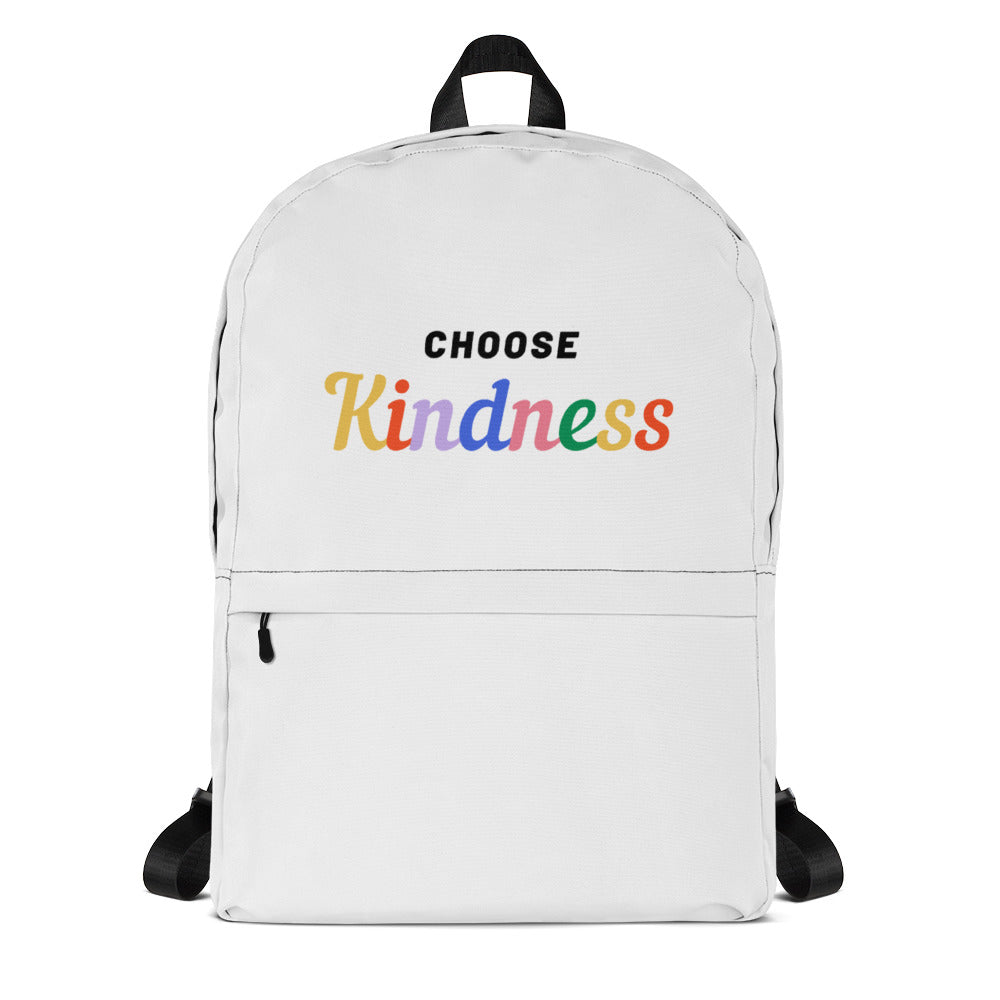 Choose Kindness Backpack