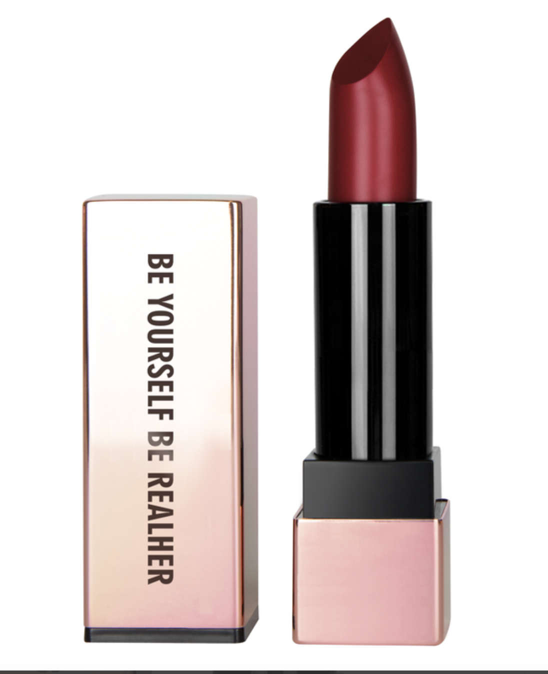 RealHer Be Yourself Be RealHer Moisturizing Lipstick