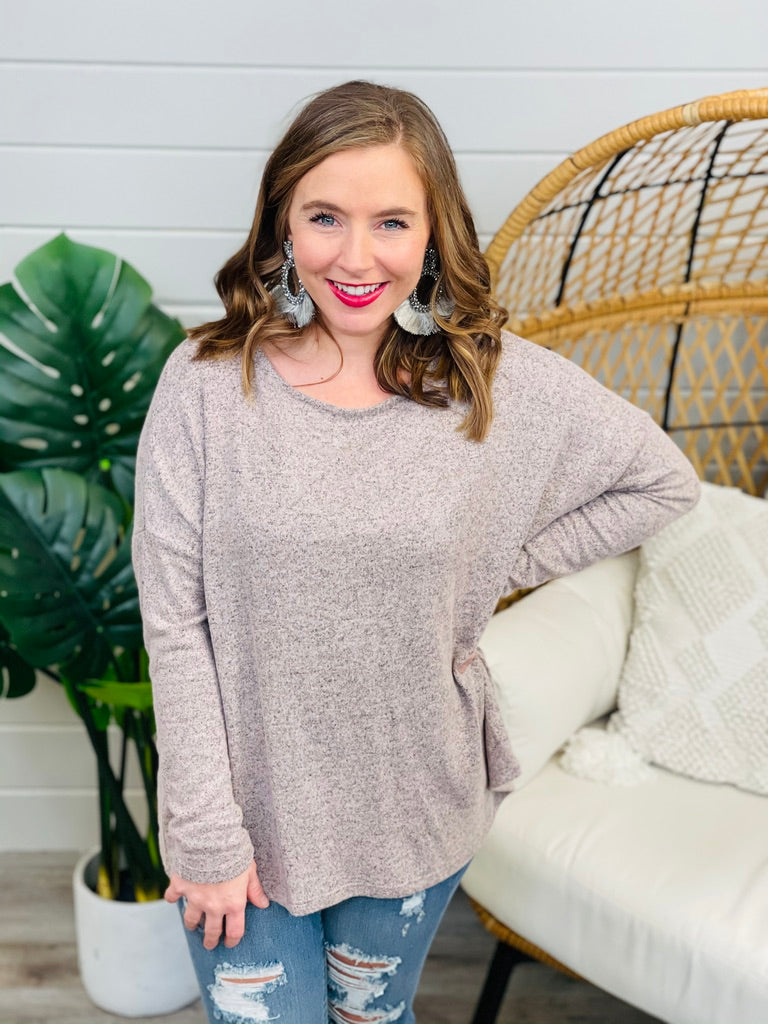 PLUS/REG State Of Bliss Top