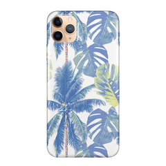 Faded Palms Phone Case