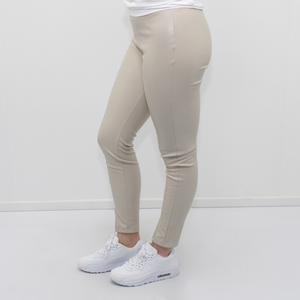 CHLOE SPLIT LEGGING