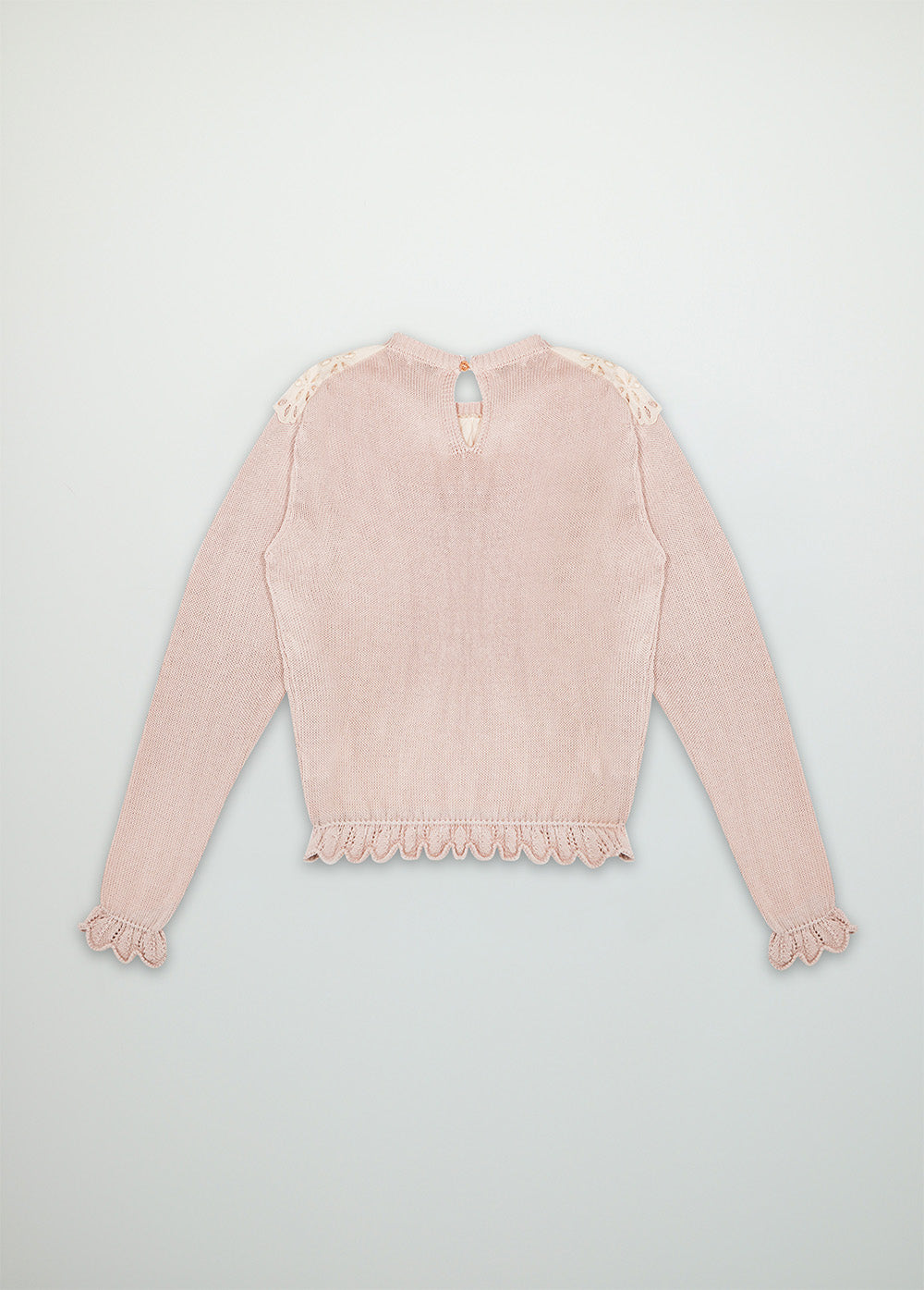 Garance woman knit sweater