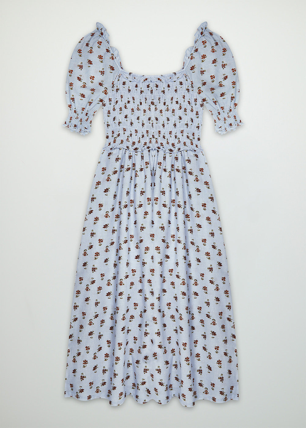 Jane woman dress