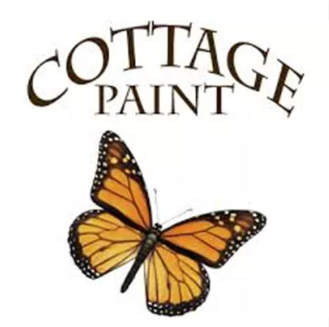 cottage paint logo