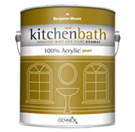 Benjamin Moore Collection Kitchen and Bath 322
