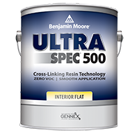 Ultra Spec 500 — Interior Flat Finish 536