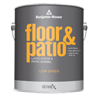 Latex Floor and Patio Enamel F122