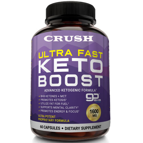 Crush Keto Boost