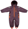 The Original Rainsuit (Soho - Purple/Orange), by Ducksday ***LIMITED SIZES***