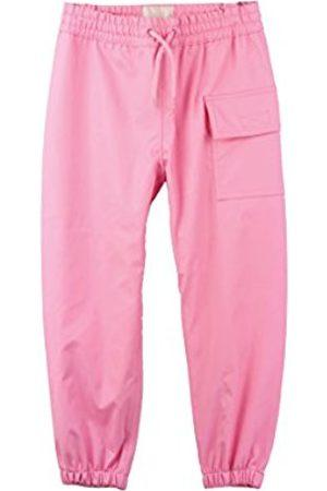 Hatley Kids Light Pink Waterproof Splash Pants Image