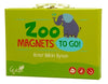 Magnets - Scene in Playcase, by Glottogon - Town, Fairy or  Zoo
