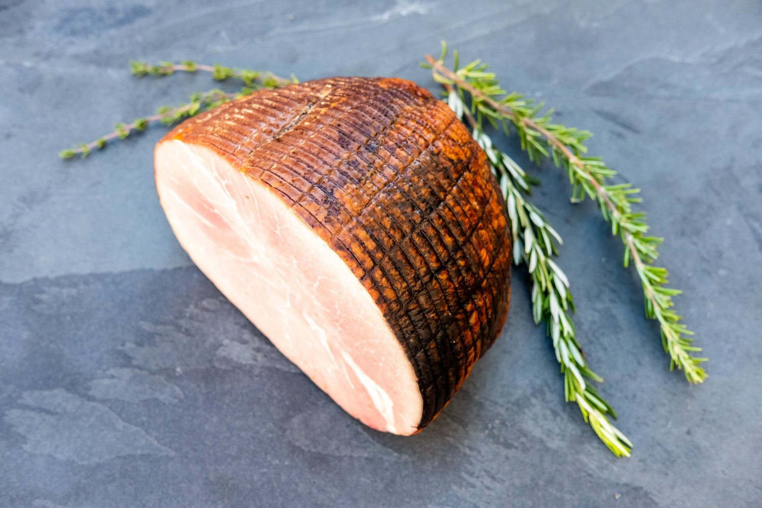 Smoked Ham - Heritage Breed