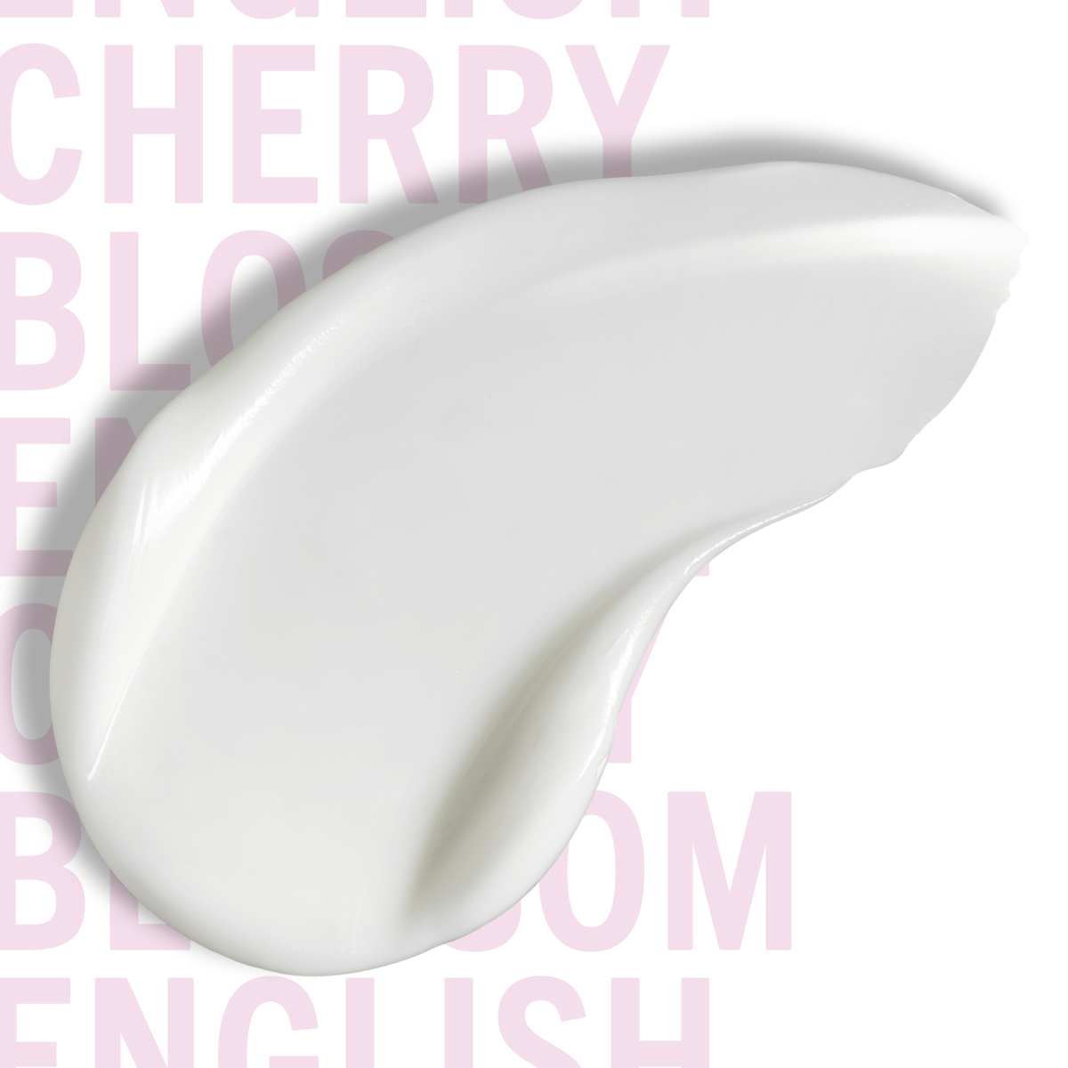 English Cherry Blossom Rich Almond Hand Creme 40ml | Airy blossom with black cherries, fig and bergamot for a sparkling citrus lift. | Clean All Gender Fragrance | Shay & Blue
