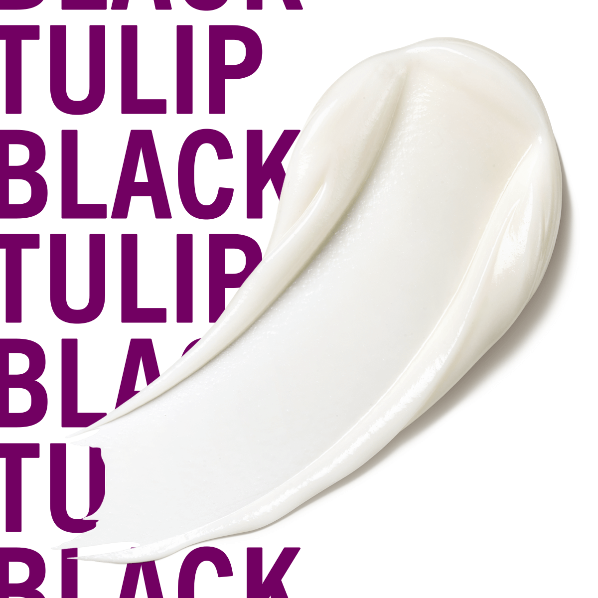 Black Tulip 250ml Hand & Body Lotion | Oriental plum flirts with creamy white chocolate and wood. | Clean All Gender Fragrance | Shay & Blue