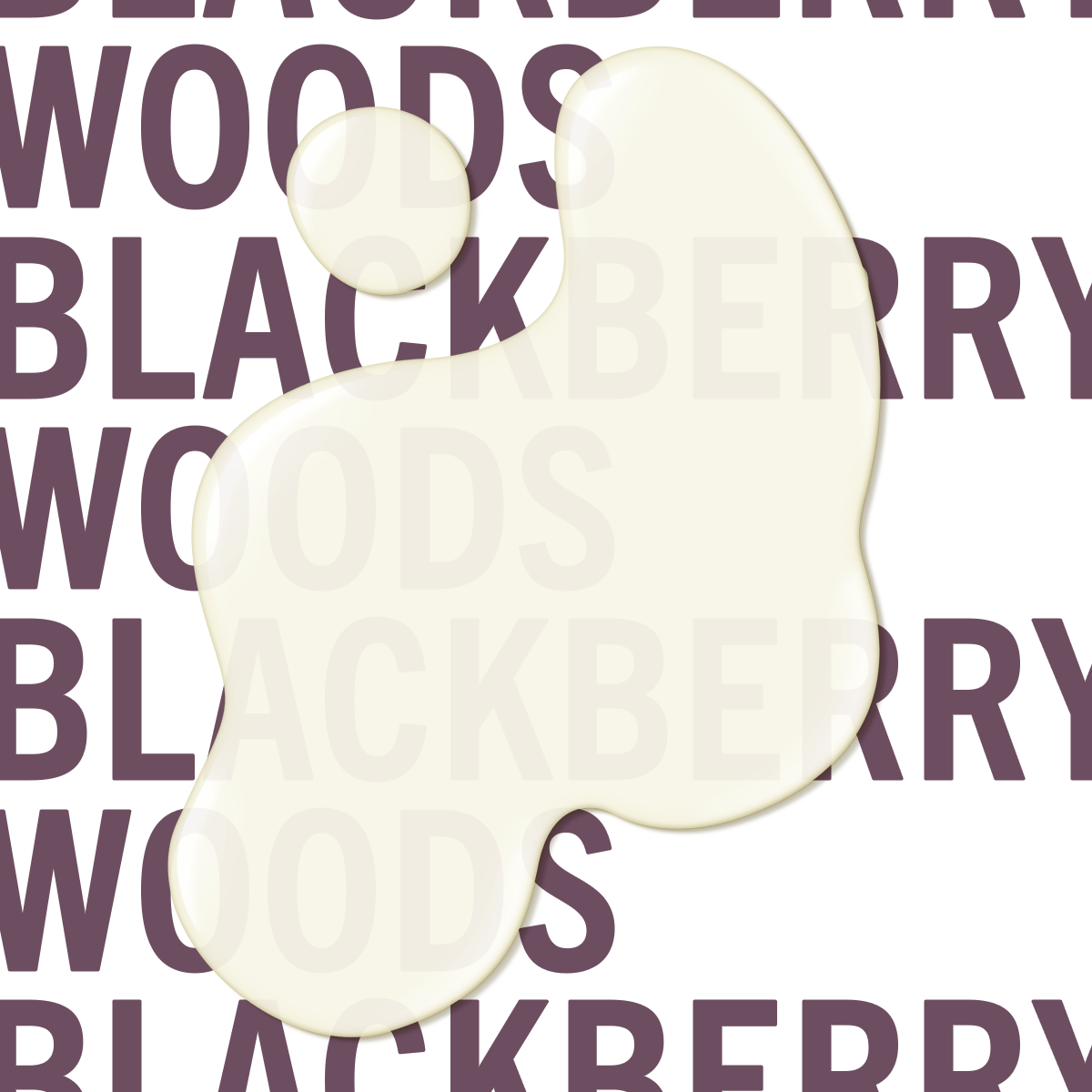 Blackberry Woods Shower Oil 250ml