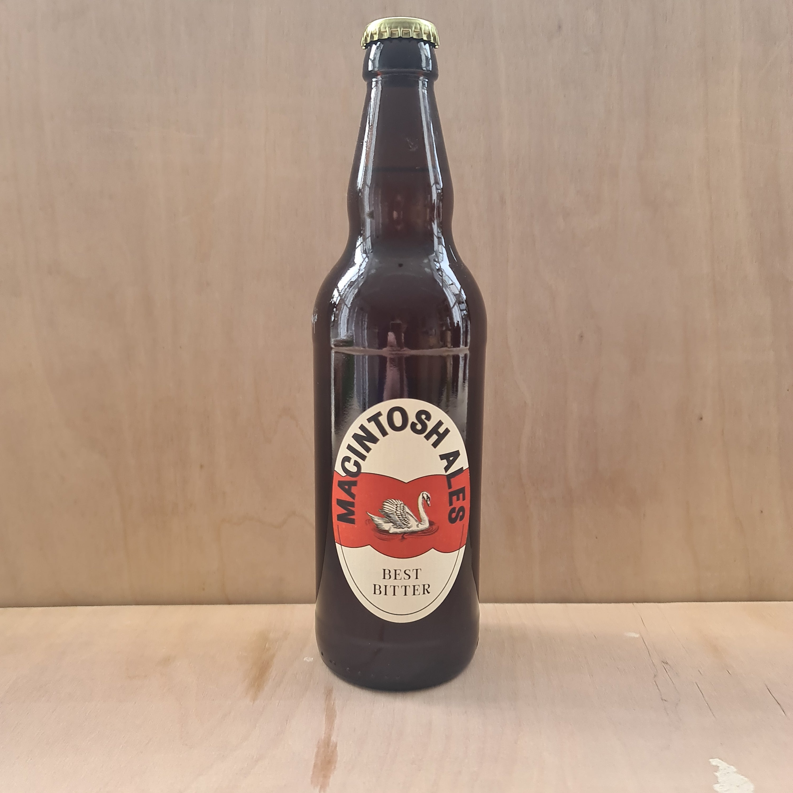 Macintosh Ales Best Bitter 500ml
