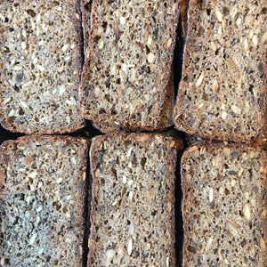 SATURDAY - Seeded Rye