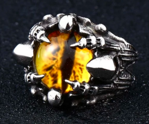 Reaper Claw Ring