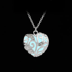 Magical Glow in the Dark Necklace