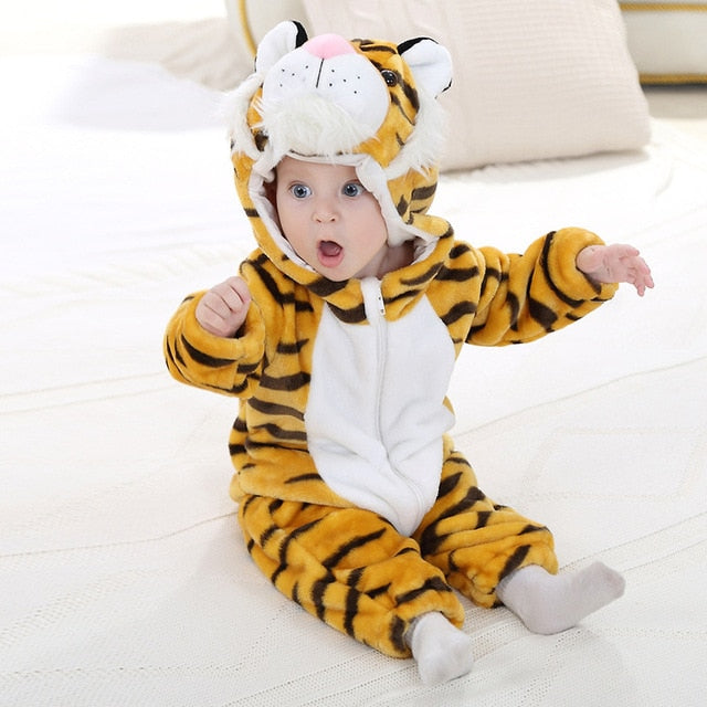 Cute Animal Costumes