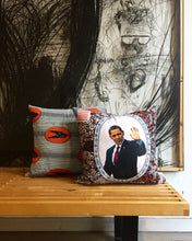 Load image into Gallery viewer, Obama POTUS Pillow