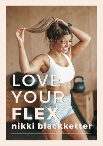 Love Your Flex