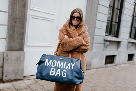 BOLSO MOMMY BAG DE CHILDHOME