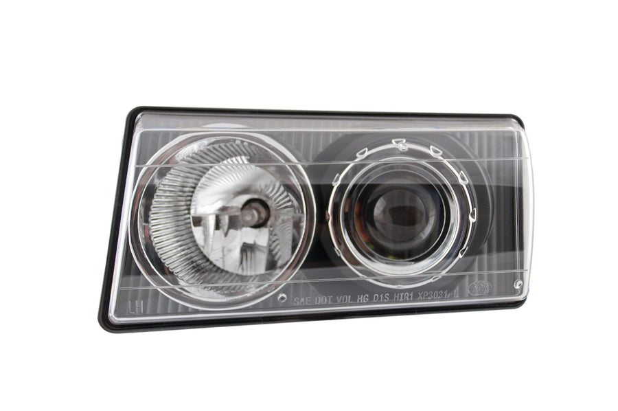 Corvette C5 Projector ACA Headlight Set