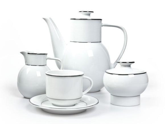 Catrin Coffee Set
