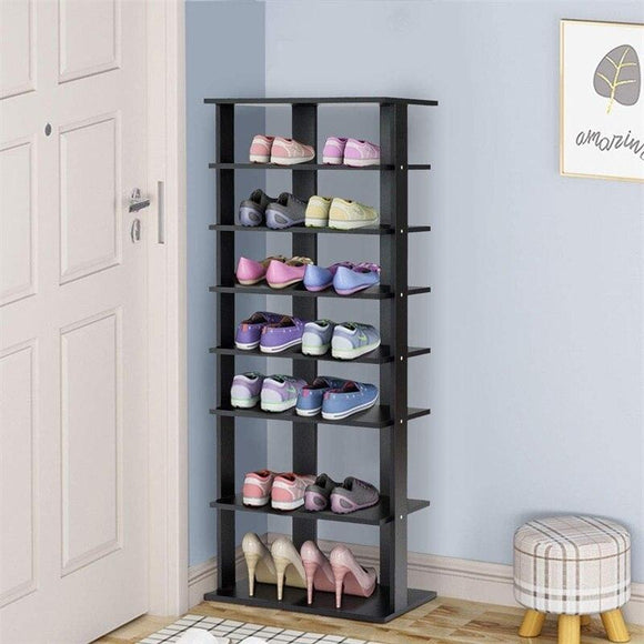 7-Tier Shoe Rack Storage