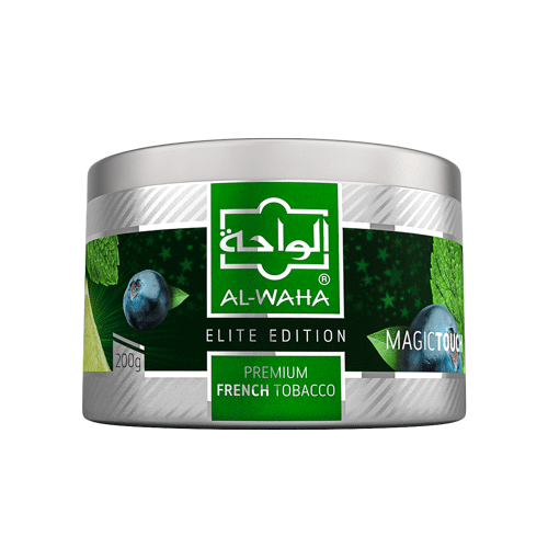 Al Waha elite edition: Magic Touch