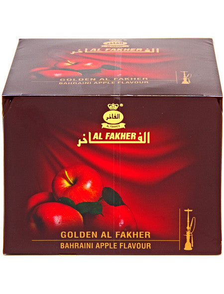 Golden Al Fakher - Bahraini Apple