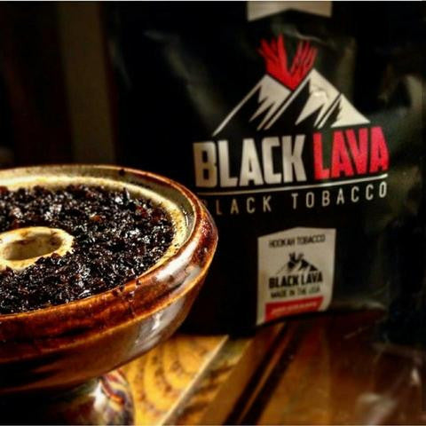 Black Lava Tobacco - Paradise Pineapple Review