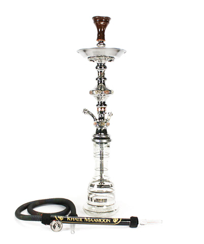 Khalil Mamoon Single 1001 Nights - Hookah Junkie