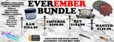 Everember RAM Starter Kit (Regular Line) - Hookah Junkie