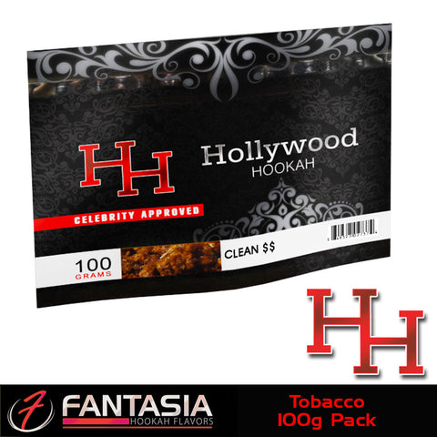 Hollywood Hookah Tobacco
